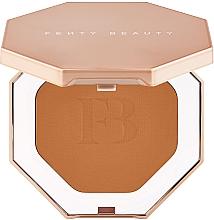 Perfumería y cosmética Bronceador compacto vegano de larga duración con efecto mate - Fenty Beauty By Rihanna Sun Stalk'r Instant Warmth Bronzer