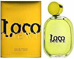 Perfumería y cosmética Loewe Loco - Eau de parfum