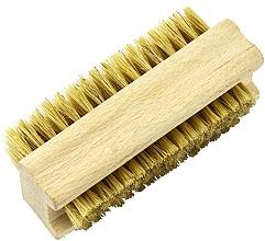 Perfumería y cosmética Cepillo de limpieza para uñas y manos y manos, fibra de cactus - Miamed