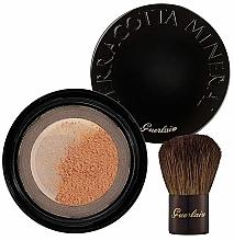 Perfumería y cosmética Polvo bronceador mineral suelto - Terracotta Mineral Flawless Bronzing Powder