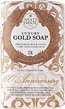 Perfumería y cosmética Jabón con oro de 23 K - Nesti Dante Gold Soap