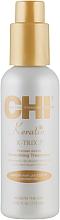 Perfumería y cosmética Tratamiento para alisado térmico de cabello con aceite de argán y jojoba - CHI Keratin K-Trix 5 Smoothing Treatment