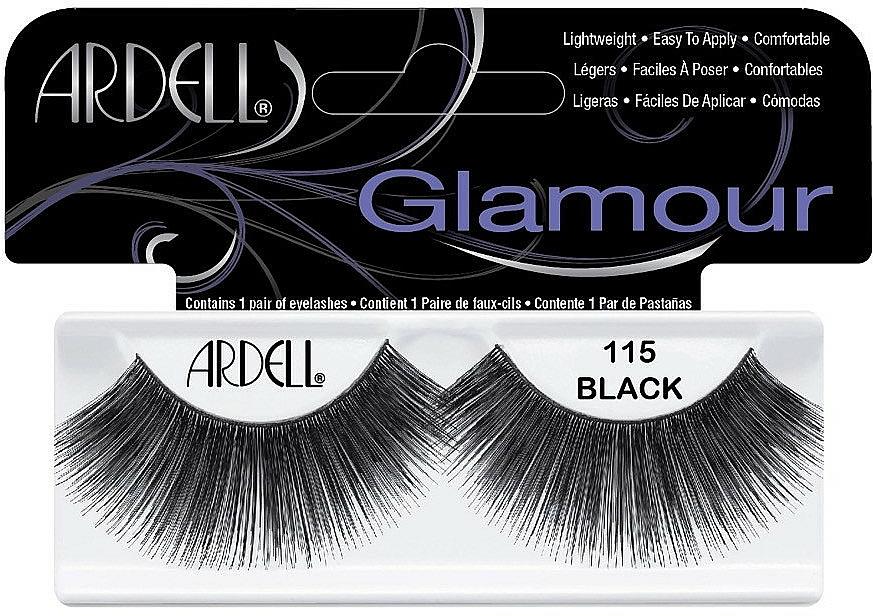 Pestañas postizas - Ardell Fashion Lashes Glamour 115 — imagen N1