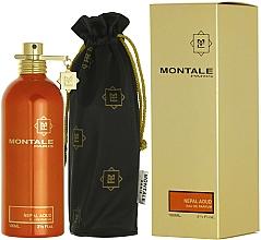 Perfumería y cosmética Montale Nepal Aoud - Eau de parfum
