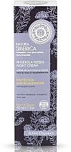Perfumería y cosmética Crema facial con rodiola rosea - Natura Siberica