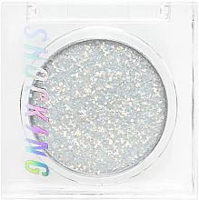 Perfumería y cosmética Purpurina de ojos con acabado holográfico - Tony Moly The Shocking Beam Glitter