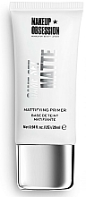 Perfumería y cosmética Prebase de maquillaje matificante - Makeup Obsession Game Set Matte Mattifing Primer