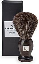 Perfumería y cosmética Brocha de afeitar - Barberians. Shaving Brush Pure Badger Hair