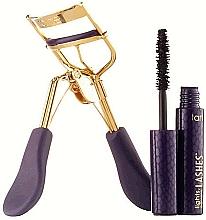 Perfumería y cosmética Set (rizador de pestañas/1ud+ máscara/3ml) - Tarte Picture Perfect Eyelash