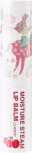 Perfumería y cosmética Bálsamo labial, sabor cereza 2 - Seantree Moisture Steam Lip Balm Cherry Stick