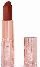Perfumería y cosmética Barra de labios efecto mate - Nabla Cult Matte Bounce Matte Lipstick