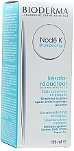 Perfumería y cosmética Champú con ácido salicílico & cítrico y extracto de laminaria - Bioderma Node K