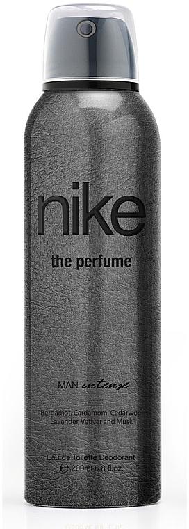 Nike The Perfume Man Intense - Desodorante spray