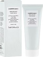 Perfumería y cosmética Bálsmao para pies con extracto de neem y aceite de sacha inchi - Comfort Zone Foot Specialist Foot Balm