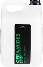 Perfumería y cosmética Champú hidratante con ceramidas y aroma a piña - Joanna Professional Hairdressing Shampoo