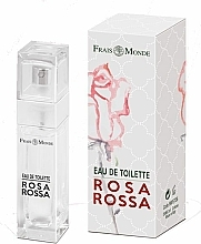 Perfumería y cosmética Frais Monde Rosa Rossa - Eau de toilette