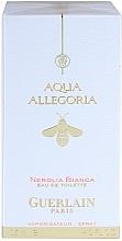Perfumería y cosmética Guerlain Aqua Allegoria Nerolia Bianca - Eau de toilette