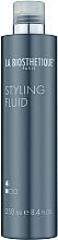 Perfumería y cosmética Emulsión moldeadora de cabello - La Biosthetique Styling Fluid