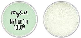 Perfumería y cosmética Pigmentos de uñas - MylaQ My Fluo Joy