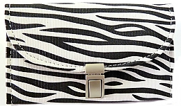 Perfumería y cosmética Kit de manicura, zebra - Surgana
