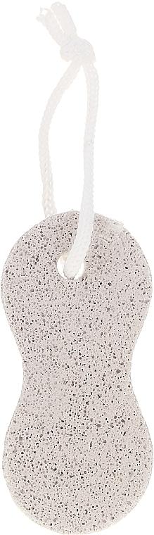 Piedra pómez con cordón, blanca - Donegal