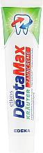 Perfumería y cosmética Pasta dental con extracto de camomila y salvia - Elkos Dental Denta Max