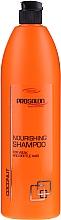 Perfumería y cosmética Champú nutritivo con proteína de soja - Prosalon Hair Care Shampoo