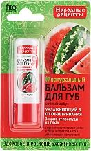 Perfumería y cosmética Bálsamo labial de sandía - Fito Cosmetic, recetas populares