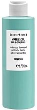 Perfumería y cosmética Gel de ducha aftersun - Comfort Zone Water Soul Eco Shower Gel Aftersun