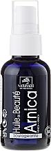 Perfumería y cosmética Aceite facial de árnica - Naturado Arnica Oil