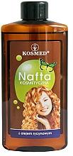 Perfumería y cosmética Queroseno cosmético para cabello con aceite de ricino - Kosmed