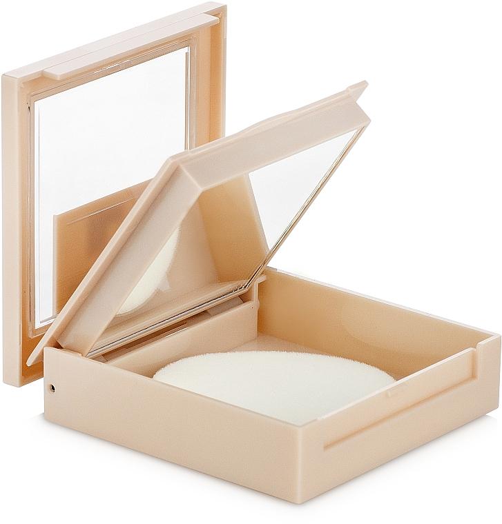Polvo facial compacto - Maybelline Affinitone Powder — imagen N6