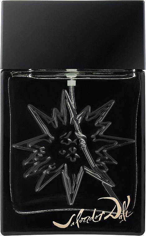 Salvador Dali Black Sun - Eau de toilette — imagen N1