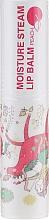 Perfumería y cosmética Bálsamo labial, sabor a melocotón - SeaNtree Moisture Steam Lip Peach 2