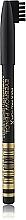 Perfumería y cosmética Lápiz de cejas con cepillo - Max Factor Eyebrow Pencil