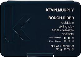Perfumería y cosmética Arcilla moldeadora para cabello de fijación fuerte - Kevin.Murphy Rough.Rider