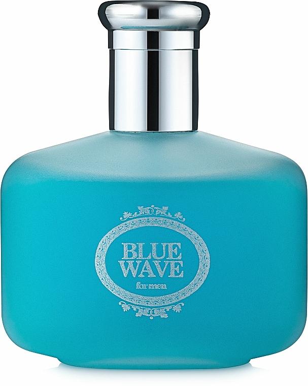 Jean Marc Copacabana Blue Wave For Men - Eau de toilette