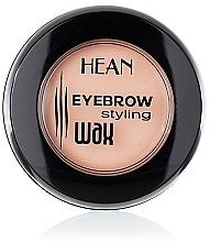 Perfumería y cosmética Cera para cejas - Hean Wax Styling Eyebrow