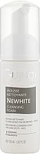 Perfumería y cosmética Espuma iluminadora para limpieza facial con malanoxyl - Guinot Newhite Perfect Brightening Cleansing Foam
