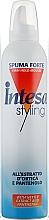 Perfumería y cosmética Espuma para cabello fijación fuerte - Intesa Ecofix Styling