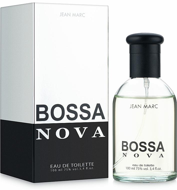 Jean Marc Bossa Nova - Eau de toilette — imagen N2