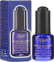 Perfumería y cosmética Sérum reparador de noche con aceite esencial de lavanda - Kiehl`s Midnight Recovery Concentrate
