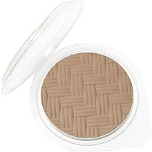 Perfumería y cosmética Polvo bronceador compacto - Affect Cosmetics Glamour Bronzer Powder (refill)