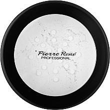 Perfumería y cosmética Polvo suelto de maquillaje - Pierre Rene Professional Loose Powder