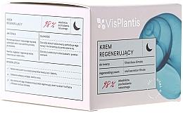 Perfumería y cosmética Crema de noche antiedad con extracto de baba de caracol - Vis Plantis Helix Vital Care Rejuvenating Night Cream