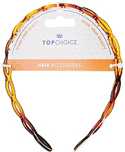 Perfumería y cosmética Diadema de cabello, 27758 - Top Choice