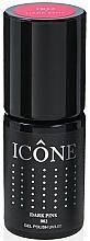 Perfumería y cosmética Esmalte gel de uñas, UV/LED - Icone Gel Polish UV/LED