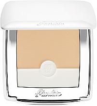 Perfumería y cosmética Base de maquillaje en polvo - Guerlain Blanc De Perle Brightening Compact Foundation