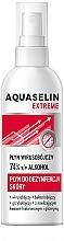 Perfumería y cosmética Jabón de manos líquido con aroma a sándalo - AA Aquaselin Extrem 74% Spray
