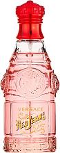 Perfumería y cosmética Versace Red Jeans - Eau de toilette
